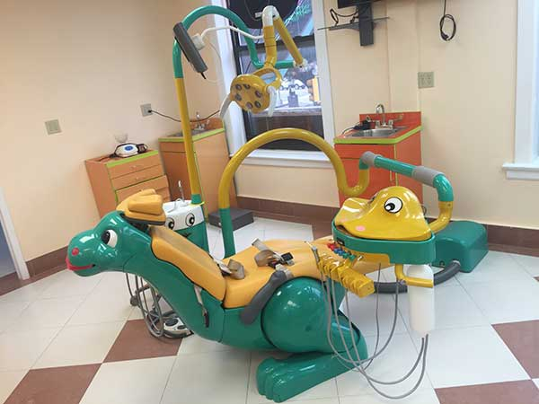 pediatric dentist 11421