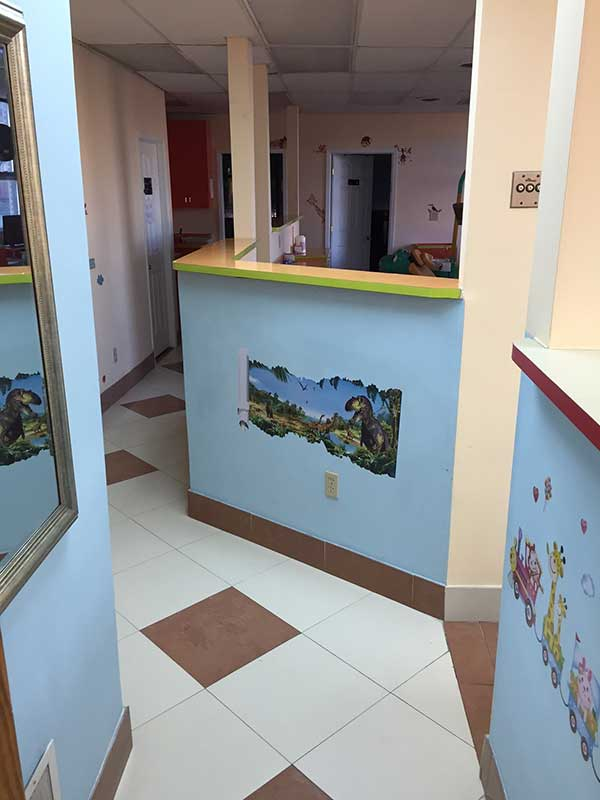 Ozone Park Pediatric Dental Office